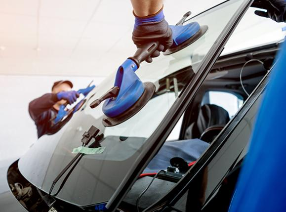 remplacement vitre voiture