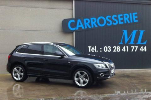 Audi Quatro à vendre